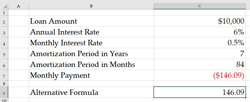 Avoiding Time Value Errors