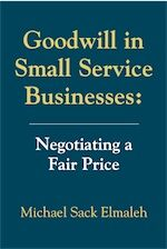 Goodwill In Small Service Businesses: